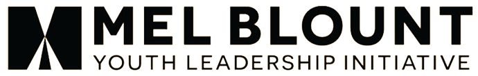 Mel Blount Youth Leadership Initiative Logo